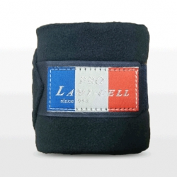 Bandes de polo Lami-cell French marine
