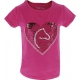 T-shirt Magique Pony Love Equi-Kids sequin Equithème