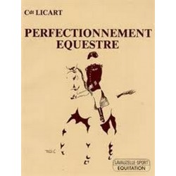 Perfectionnement Equestre