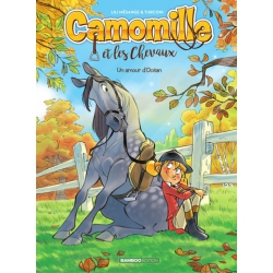 Camomille Tome 1