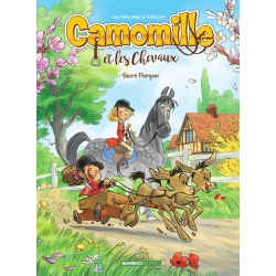Camomille tome 2