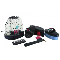 Kit Equi-kids grooming Ponylove