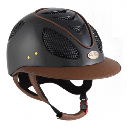 Casque GPA First Lady carbon 2X