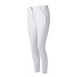 Pantalon Equit'M Thermic Silicone - femme
