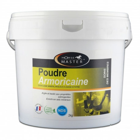 Agreable Poudre Armoricaine 2kg