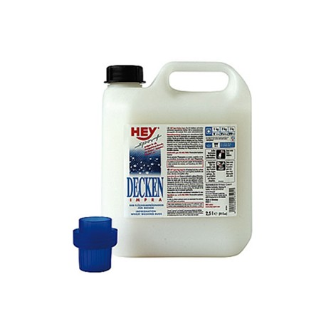 Hey sport impra Wash-in 250ml