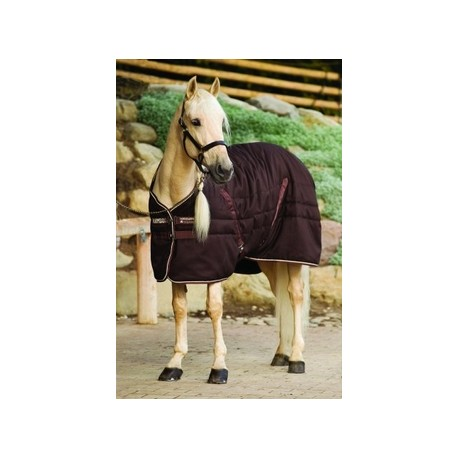 Couverture horseware Rambo stable rug 400gr