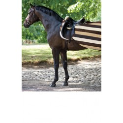 Couvre-reins Horseware Rambo Newmarket