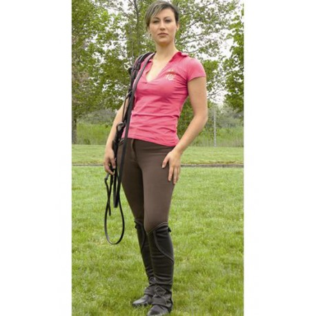 Pantalon Performance Horse Fashion - femme