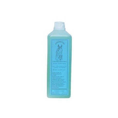 Shampooing SPC 1L