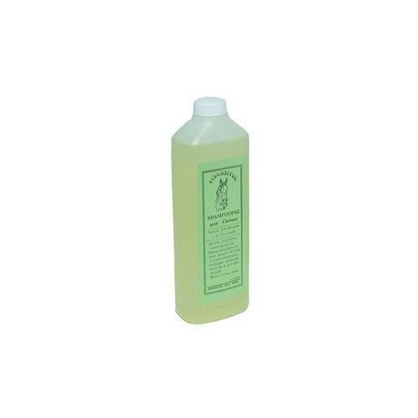 Shampooing citronelle 1/2L