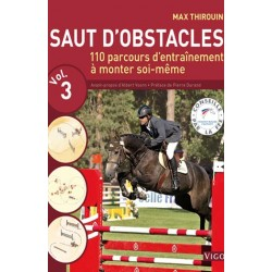 Saut d'obstacles: 110