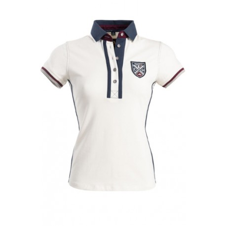 Polo Equit'M jersey