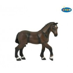 Cheval Papo concours