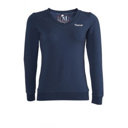 T-shirt Equit'M manches longues Jersey
