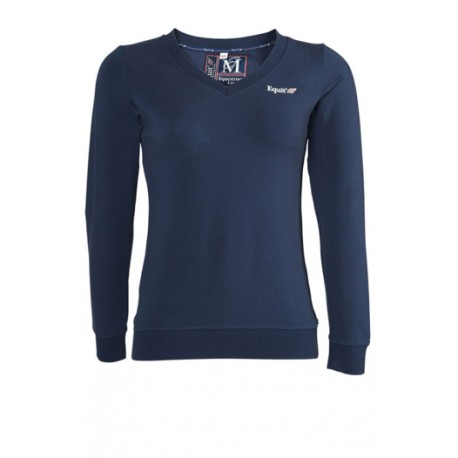 T-shirt manches longues Jersey