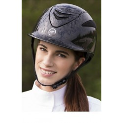 Casque Equit'M Brillant