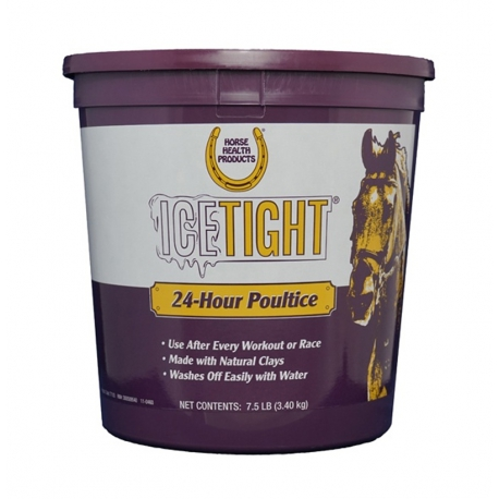 Icetight Poultice 3.4kg