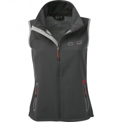 Gilet Equithème Softshell R&D