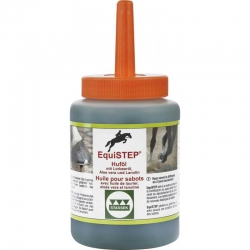 Huile pour Sabot Equistep 450ml