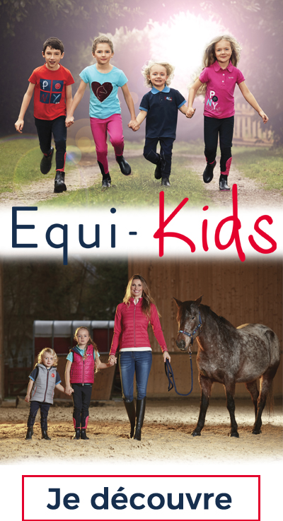 Collection Equi-Kids by Equithème